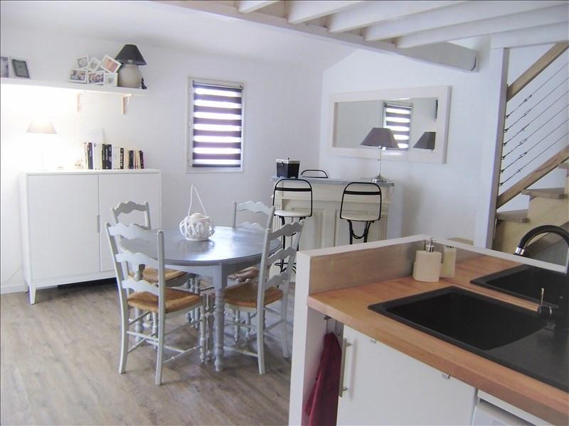 Vente maison / villa Eyguieres 183750€ - Photo 1
