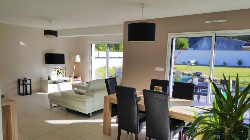Verkoop  huis Clohars fouesnant 346500€ - Foto 5