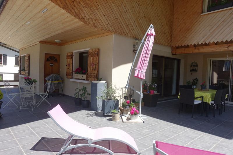 Deluxe sale house / villa Les rousses 646 000€ - Picture 10