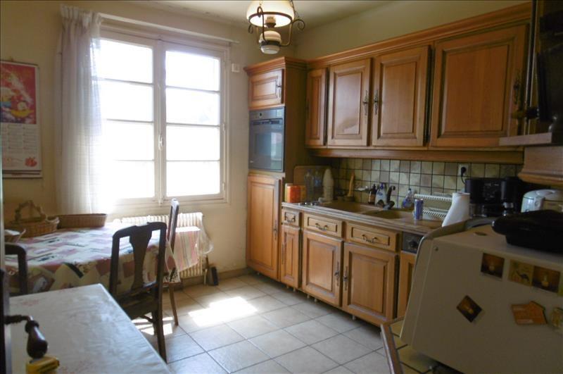 Verkoop  huis Nogent le roi 155000€ - Foto 4