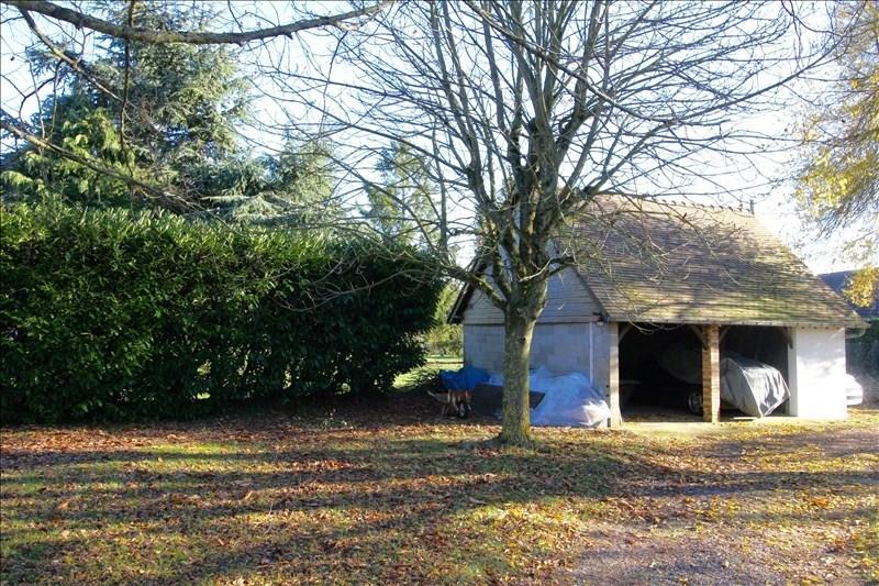 Sale house / villa Conches en ouche 199000€ - Picture 9