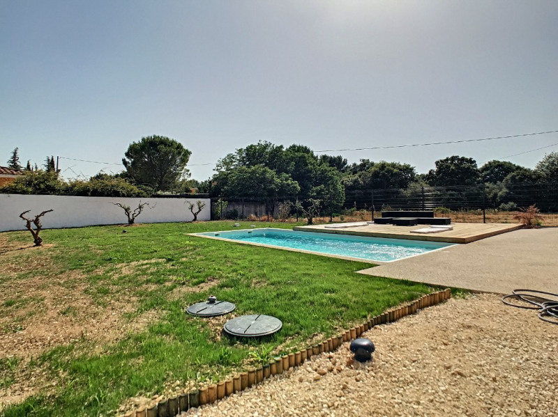 Sale house / villa Mazan 425 000€ - Picture 10