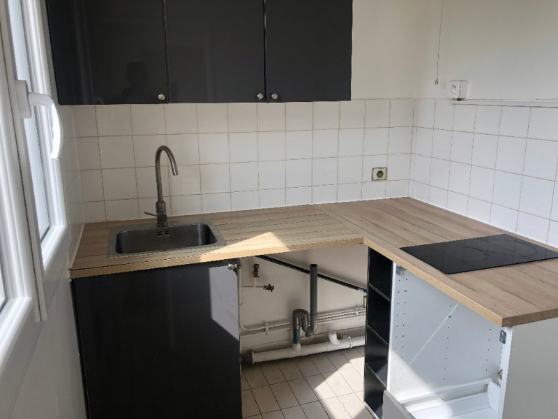 Vente appartement Poissy 169 000€ - Photo 2