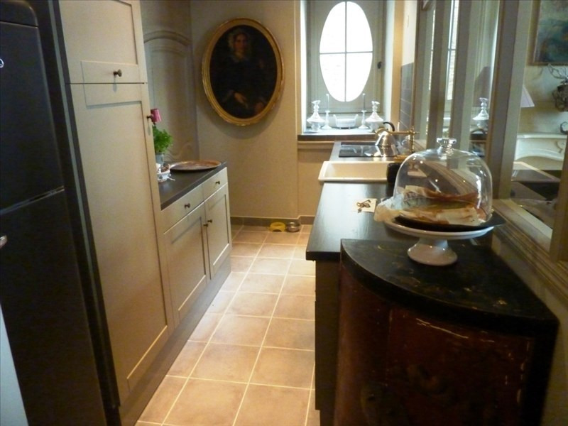 Vente appartement Fougeres 208 000€ - Photo 2