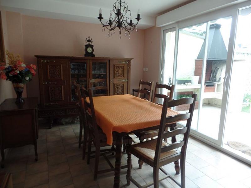 Sale house / villa Sevran 315000€ - Picture 5