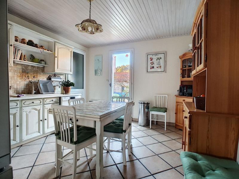 Vente maison / villa Les pennes mirabeau 342500€ - Photo 3