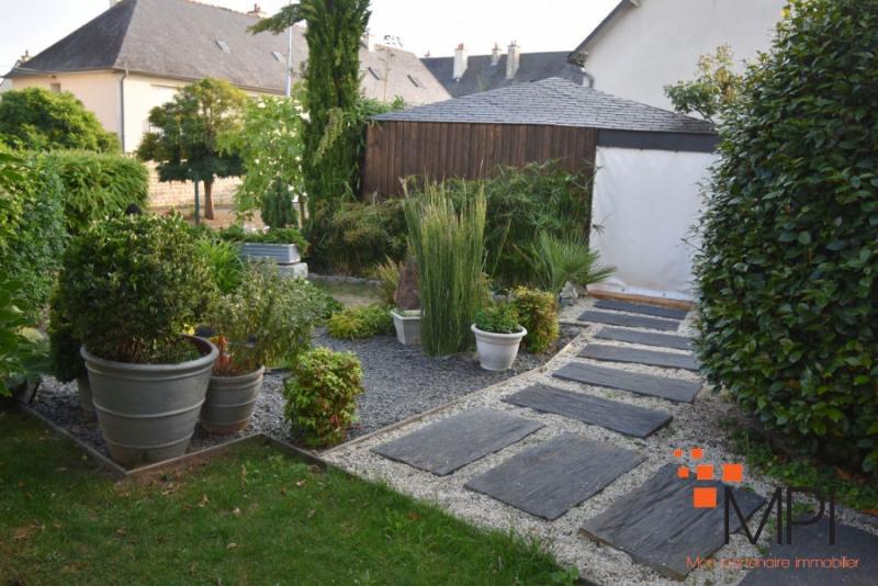 Sale house / villa Mordelles 292600€ - Picture 5