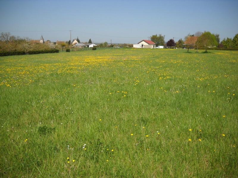 Sale site Falaise 10 mns sud 30500€ - Picture 1