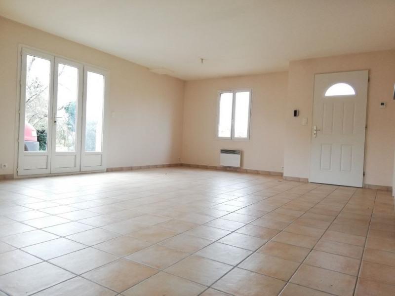 Rental house / villa Auzeville-tolosane 904€ CC - Picture 2