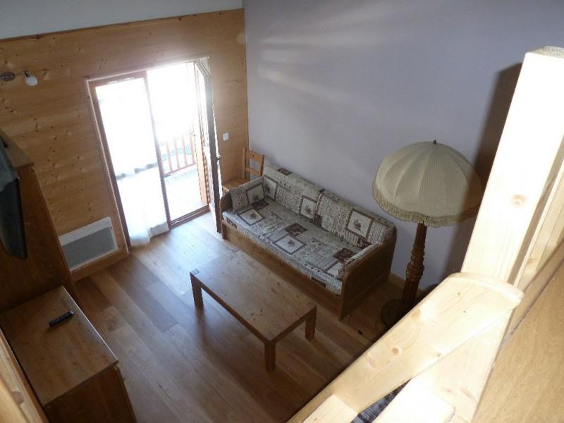 Sale apartment Les contamines montjoie 330000€ - Picture 6