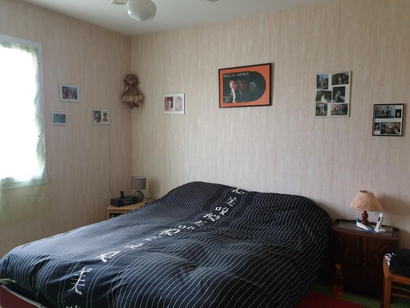 Vente maison / villa Azay le brule 228000€ - Photo 9