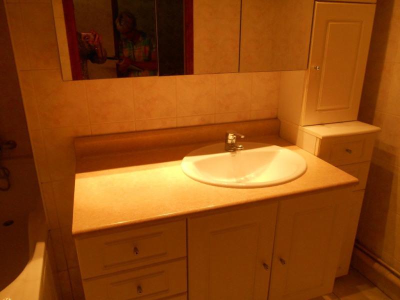 Sale apartment Saint quentin 58000€ - Picture 3