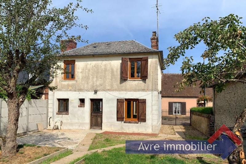 Vente maison / villa Verneuil d'avre et d'iton 81000€ - Photo 6