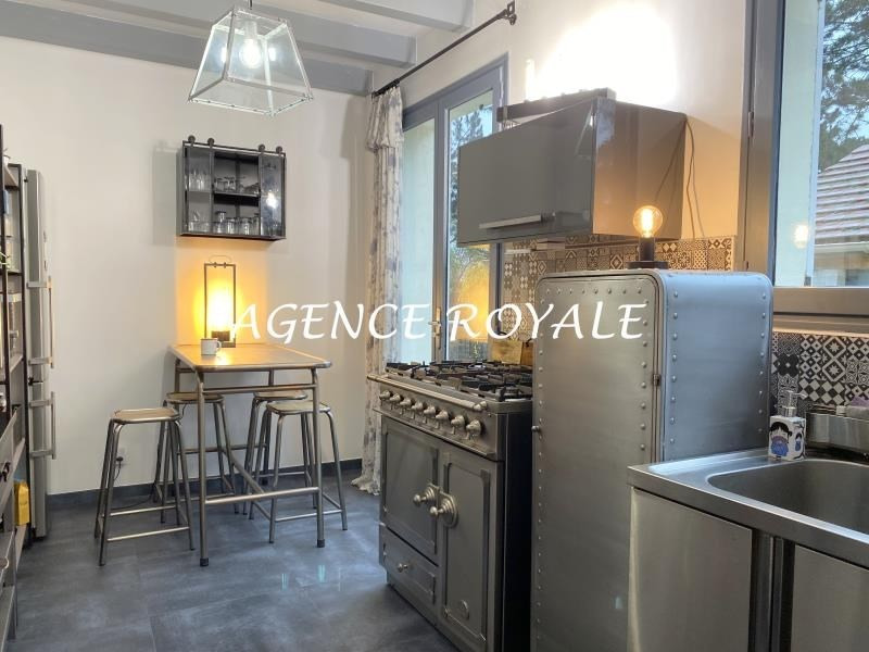 Vente maison / villa Chambourcy 830000€ - Photo 5