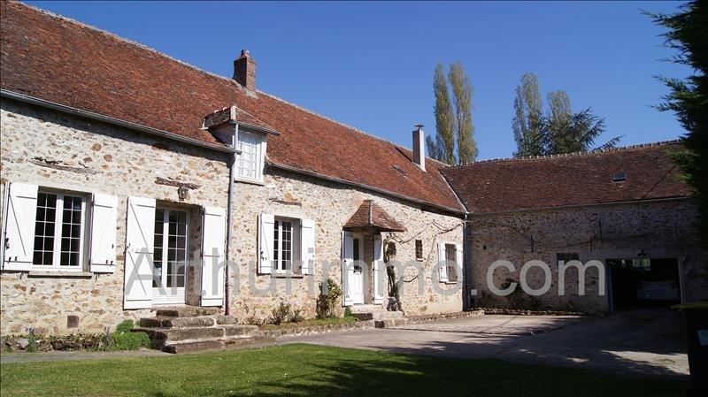 Sale house / villa Nangis proche 367500€ - Picture 9