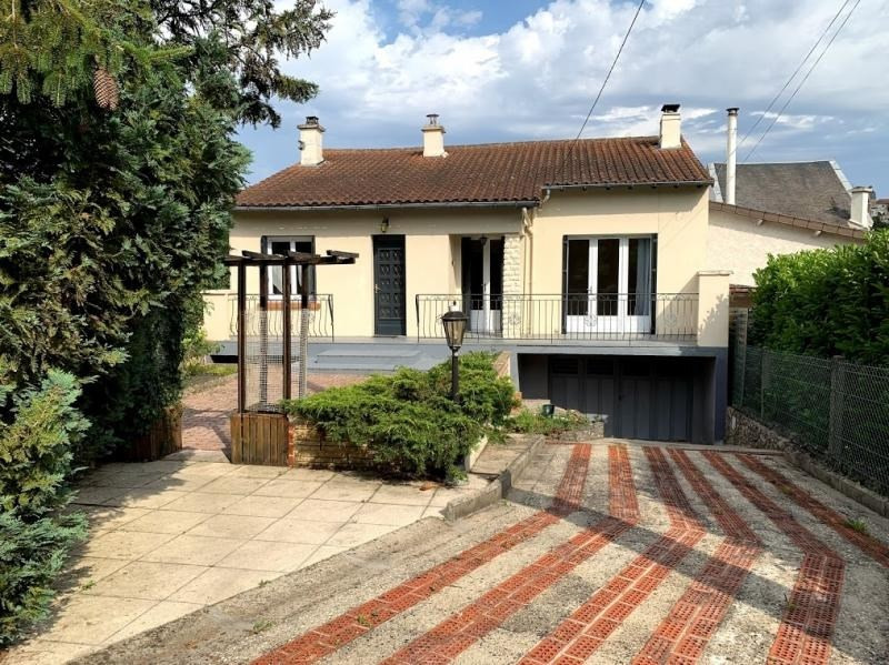 Vente maison / villa Poitiers 182 000€ - Photo 1