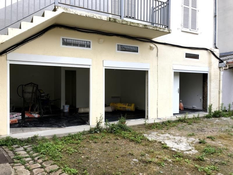 Sale empty room/storage Choisy le roi 250000€ - Picture 5