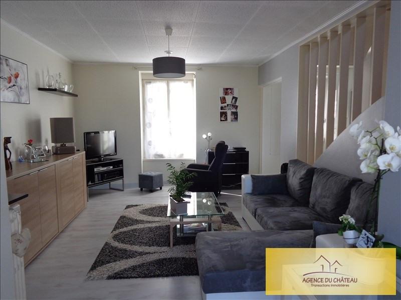 Venta  casa Gommecourt 246000€ - Fotografía 4