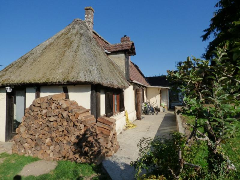 Maison Ancienne - Proche Les Andelys - 3 chambres