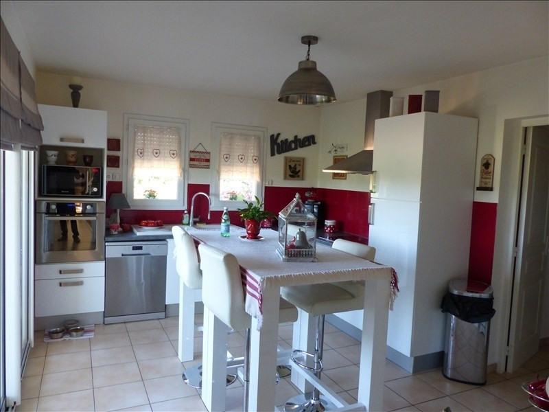 Deluxe sale house / villa Boujan sur libron 570000€ - Picture 7