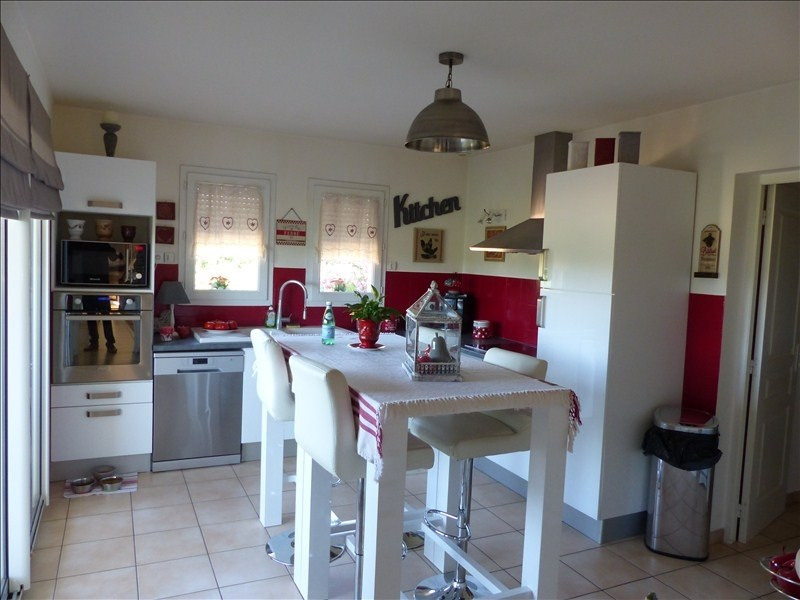 Vente de prestige maison / villa Boujan sur libron 570000€ - Photo 7