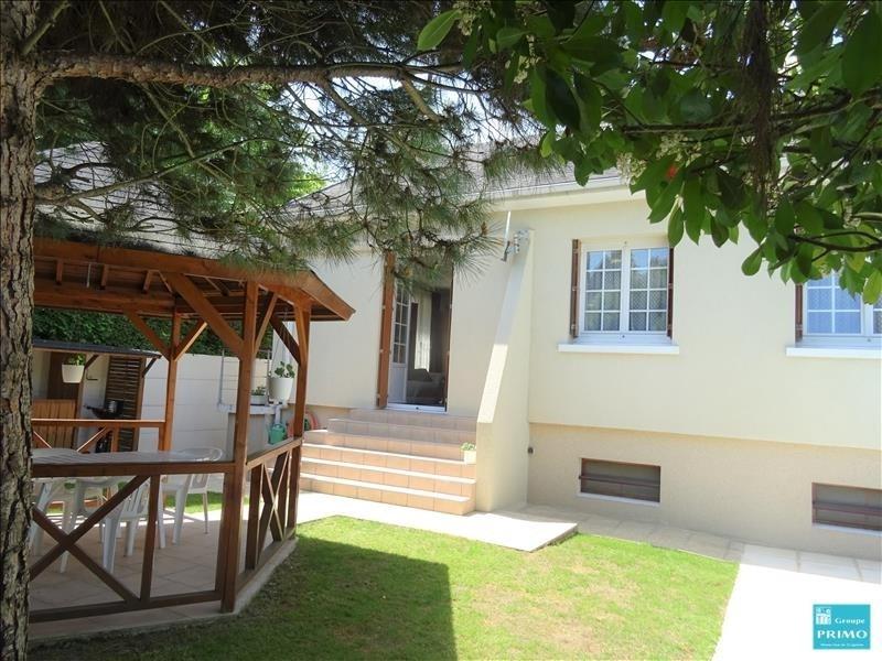 Vente maison / villa Le pileu 545000€ - Photo 1