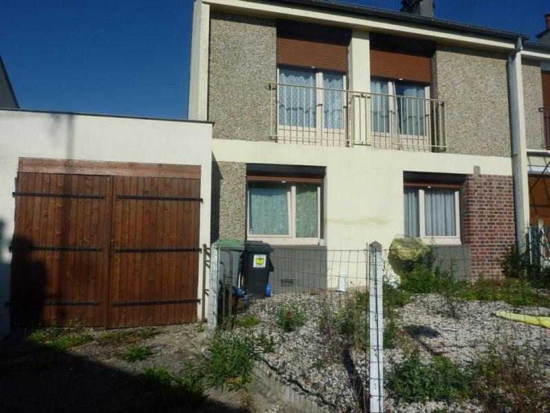 Rental house / villa Lisieux 660€ CC - Picture 1