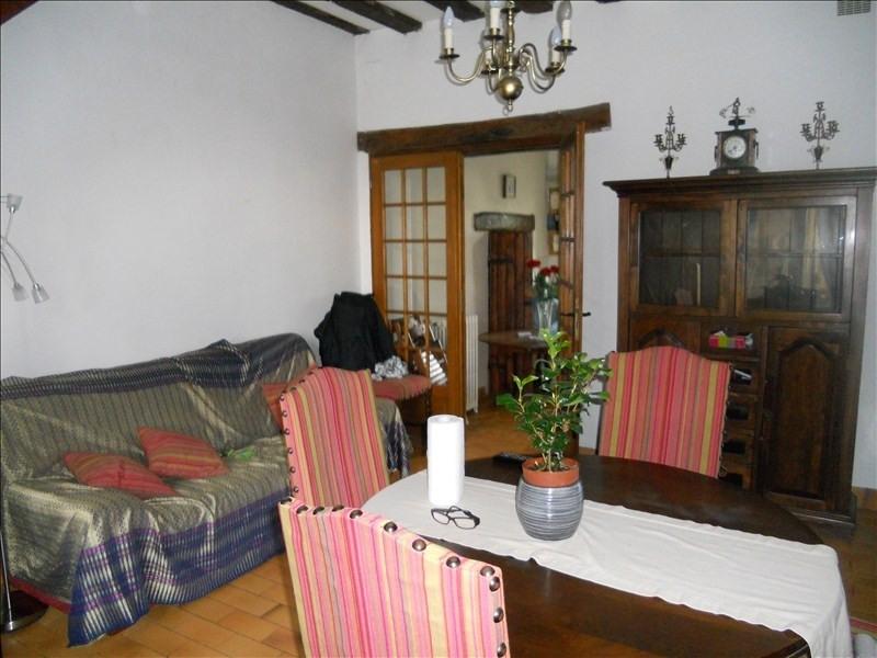 Rental house / villa La ferte milon 615€ CC - Picture 3