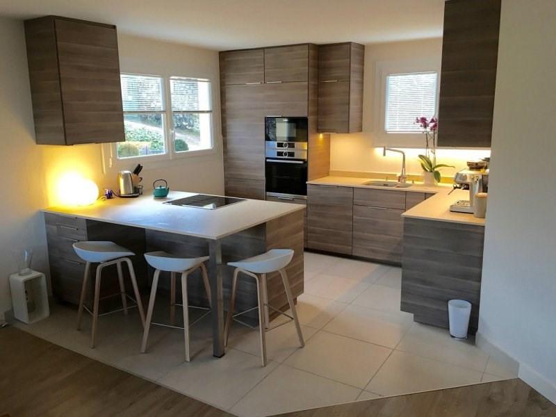Vente de prestige maison / villa Vetraz monthoux 585000€ - Photo 2
