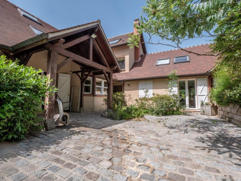 Deluxe sale house / villa St nom la breteche 2500000€ - Picture 17