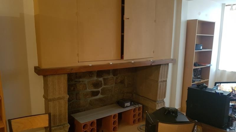Vente appartement Lannion 50 000€ - Photo 4
