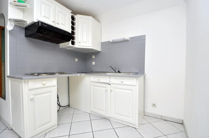 Sale apartment Gif sur yvette 140 000€ - Picture 4