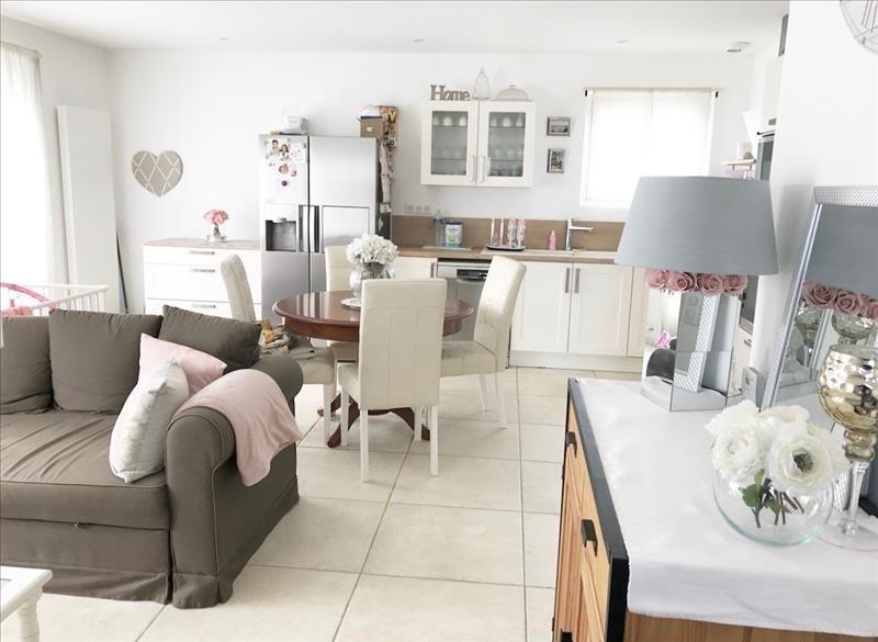 Vente maison / villa Smarves 178000€ -  3