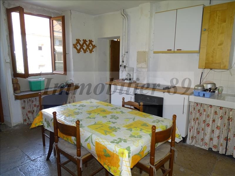Vente maison / villa A 10 mn de chatillon s/s 38 500€ - Photo 5