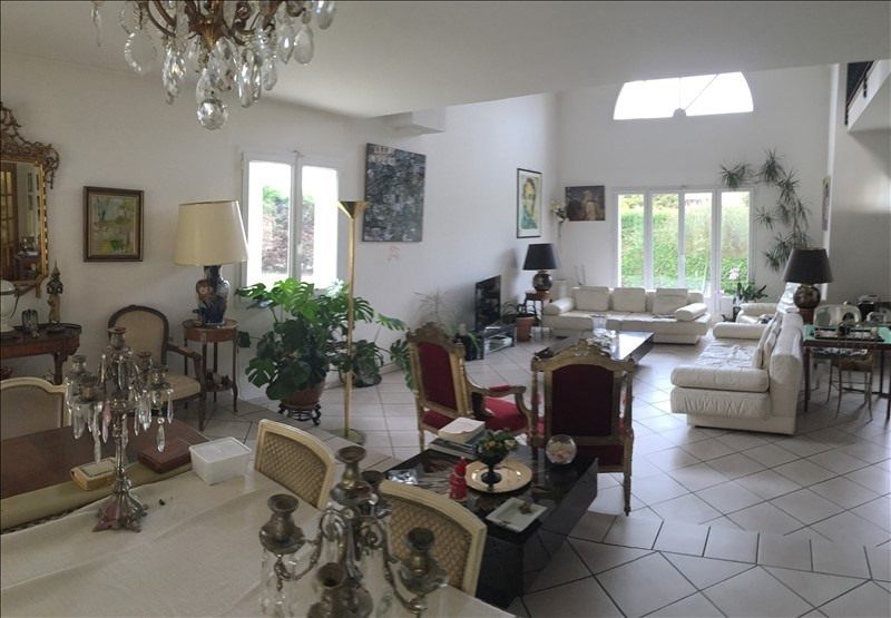 Deluxe sale house / villa Chambourcy 1290000€ - Picture 5