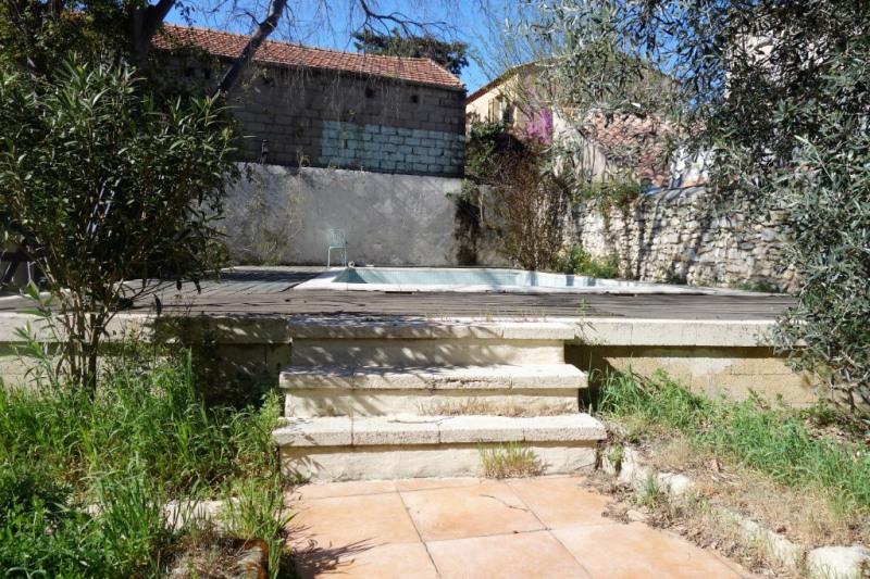Vente maison / villa Nimes 424000€ - Photo 1