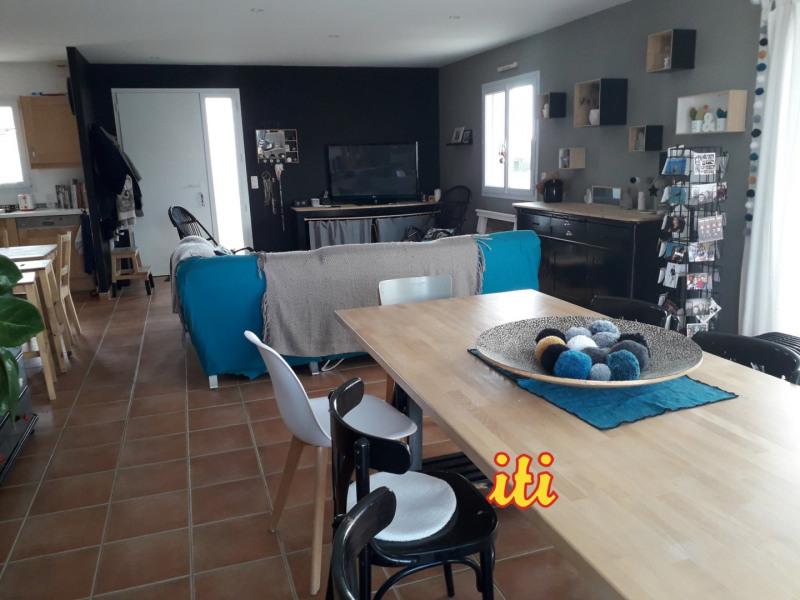 Vente maison / villa L ile d olonne 232000€ - Photo 1
