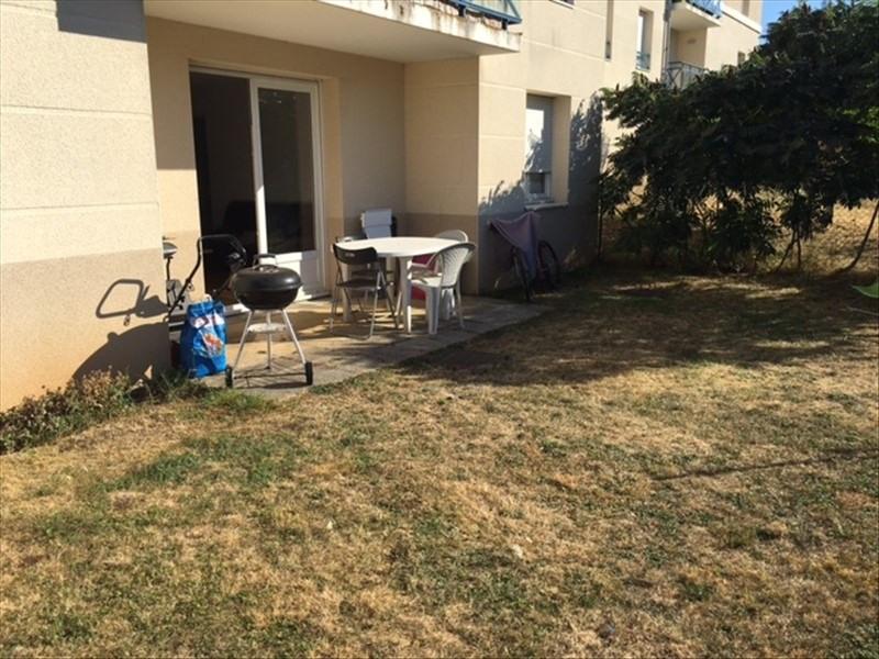 Vente appartement Poitiers 85800€ - Photo 1