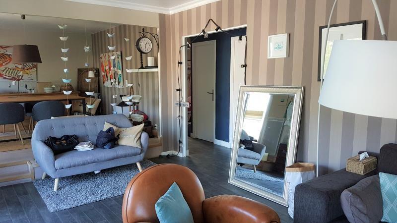 Sale house / villa Clohars fouesnant 236250€ - Picture 2