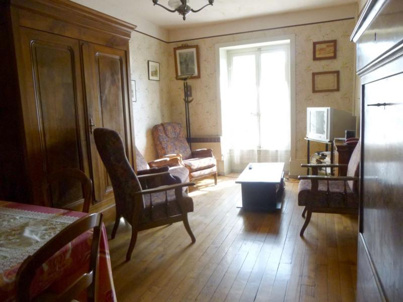 Sale house / villa Pannessières 99000€ - Picture 4