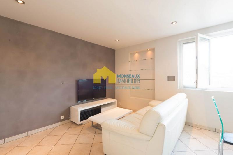 Rental apartment Sainte genevieve des bois 795€ CC - Picture 3