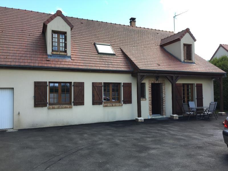 Vente maison / villa La bourdiniere saint loup 257000€ - Photo 2
