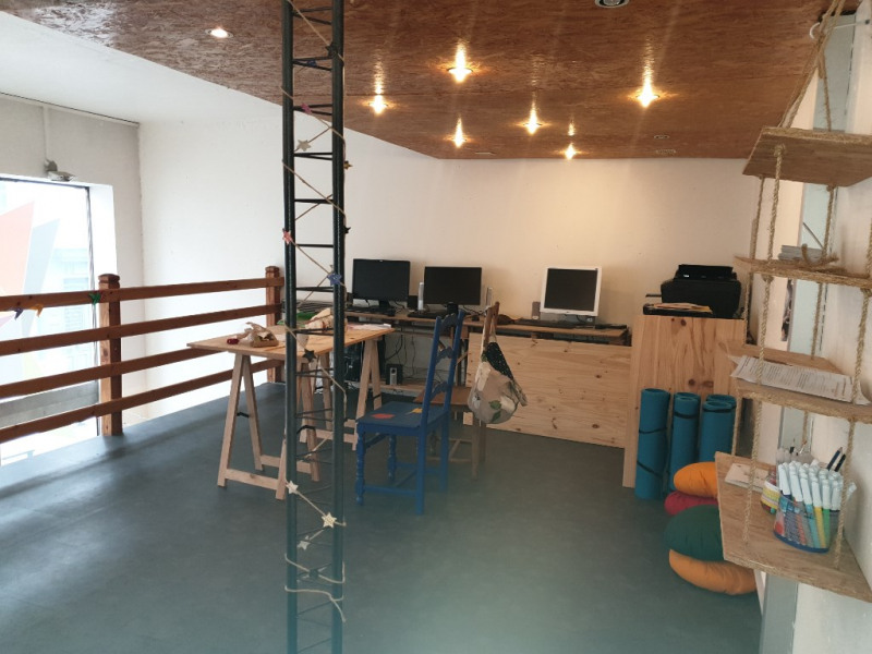 Location local commercial Limoges 430€ CC - Photo 11