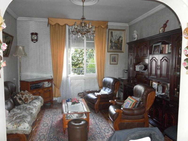 Vente maison / villa Livry-gargan 365000€ - Photo 2