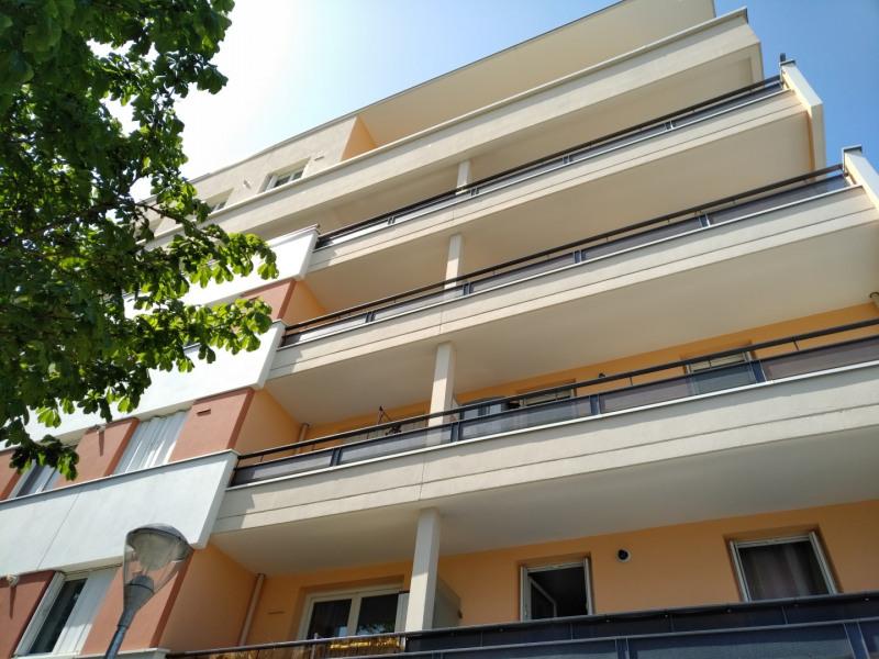 Sale apartment Bonneuil-sur-marne 209000€ - Picture 1