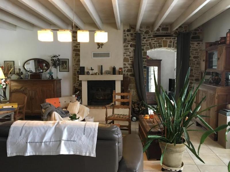 Vente maison / villa Bain de bretagne 169290€ - Photo 4