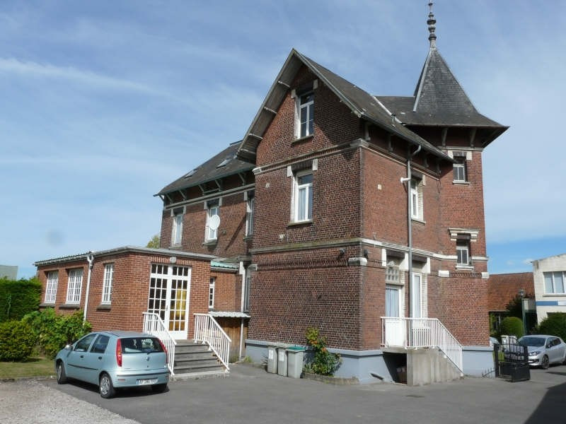 Sale house / villa St omer 332 000€ - Picture 1