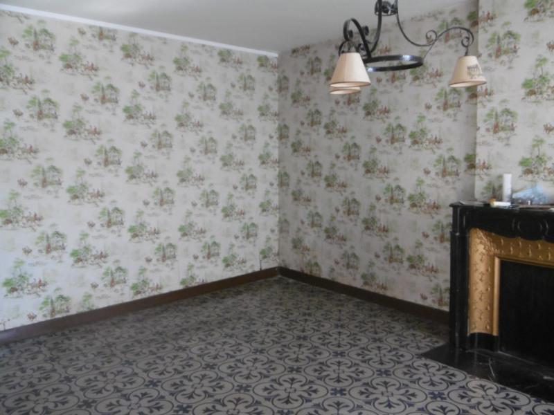 Sale house / villa Chemille sur deme 75000€ - Picture 6