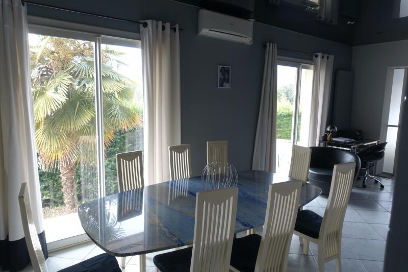 Vente de prestige maison / villa Bernin 728000€ - Photo 8