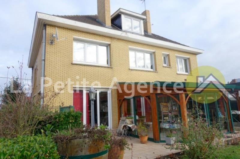 Sale house / villa Carvin 309500€ - Picture 1